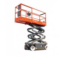 Forklift, boom lift, scissor lift, and aerial lift rentals in Santa Ana & Orange CA