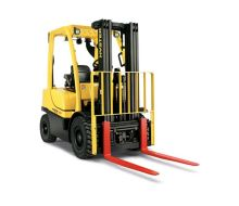 Forklifts rentals in Santa Ana & Orange CA