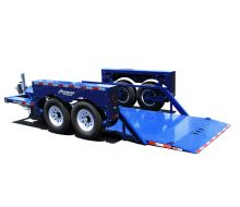 Trailers rentals in Santa Ana & Orange CA