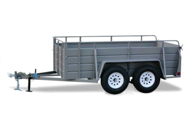 Where to find 5  X 14  UTILITY TRAILER- 4500  W BRAKE in Santa Ana
