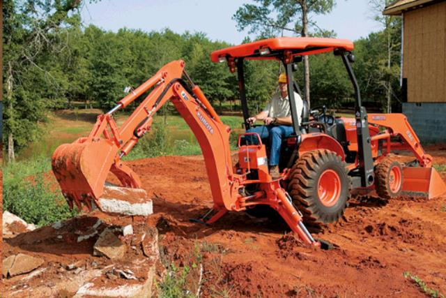 Where to find SKIPLOADER   BACKHOE - KUBOTA 26TLB in Santa Ana