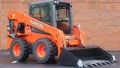 Rental store for SSV75 KUBOTA SKIDSTEER in Santa Ana CA