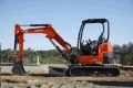 Rental store for U35 KUBOTA EXCAVATOR in Santa Ana CA