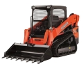 Rental store for SVL75 KUBOTA TRACKSTEER LOADER in Santa Ana CA