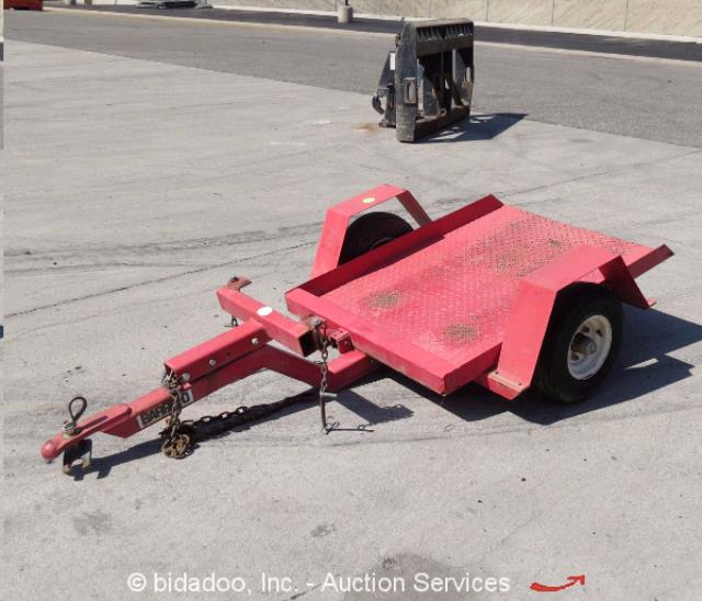 Where to find TRAILER, SMALL TILT in Santa Ana