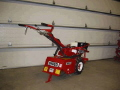 Used Equipment Sales Tiller,    5 Barreto- 13 hp in Santa Ana CA