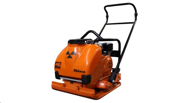 Where to find VIBRATORY PLATE COMPACTOR in Santa Ana