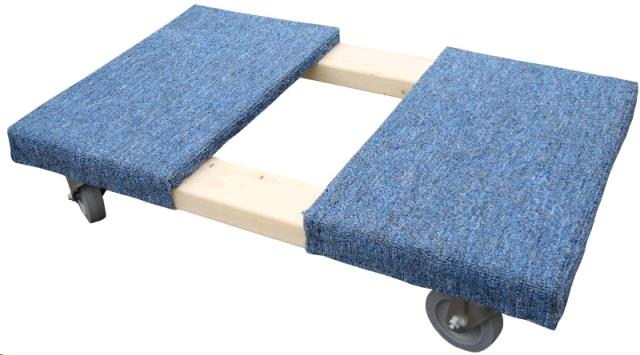 Where to find 4 WHEEL FLAT DOLLY in Santa Ana