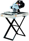 Rental store for 10  CIRCULAR TILE SAW in Santa Ana CA