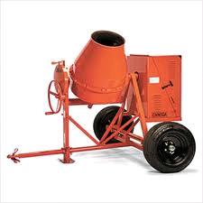 Where to find CONCRETE ELECTRIC MIXER TOWABLE 4 CU in Santa Ana