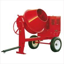 Where to find CONCRETE GAS MIXER TOWABLE 4 CU in Santa Ana