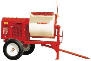 Where to find PLASTER GAS MIXER TOWABLE, 7 CU in Santa Ana