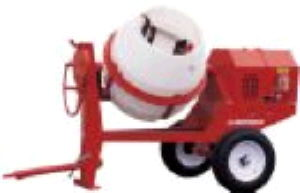 Where to find CONCRETE GAS MIXER TOWABLE 9 CU in Santa Ana