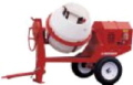Rental store for CONCRETE GAS MIXER TOWABLE 9 CU in Santa Ana CA