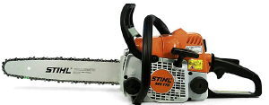 Where to find GAS CHAIN SAW in Santa Ana
