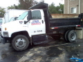 Rental store for 5 YARD DUMP TRUCK- DIESEL in Santa Ana CA