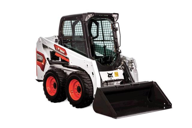 Where to find BOBCAT SKIDSTEER- S130 S450   w Bucket in Santa Ana