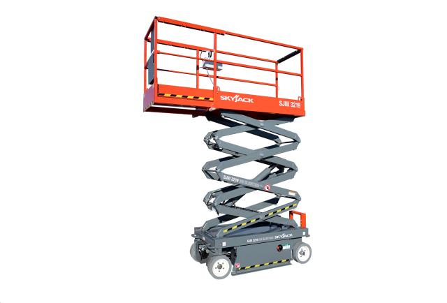 Where to find 19  SCISSOR LIFT in Santa Ana
