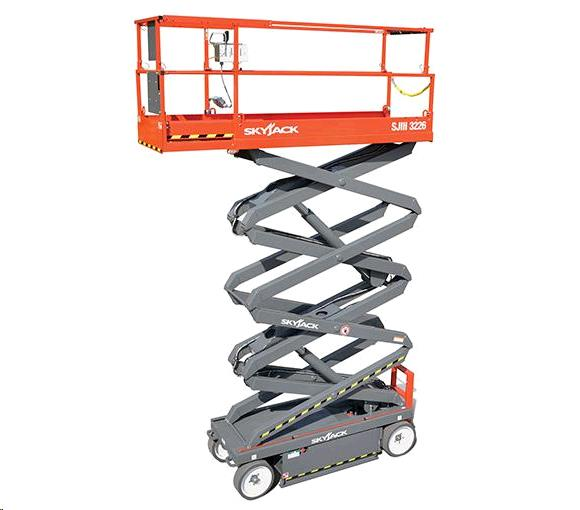 Where to find 26  SCISSOR LIFT - Narrow in Santa Ana