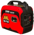 Rental store for GENERATOR, 1,900 WATT     INV. in Santa Ana CA