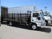Where to find 18 FT. HYBRID-DIESEL STAKEBED TRUCK WITH in Santa Ana