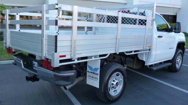 Truck rental orange ca