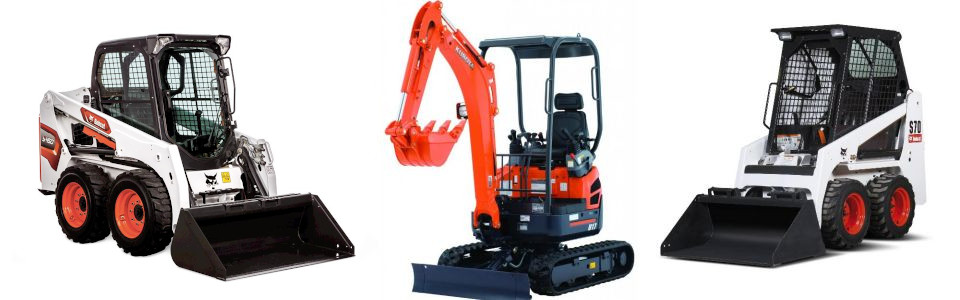 Equipment rentals in Santa Ana & Orange CA